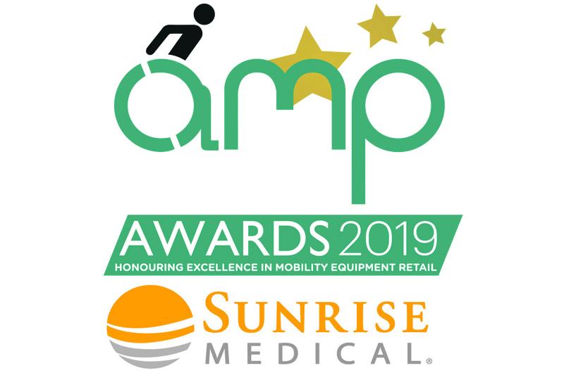 amp awards 19 sunrise logo