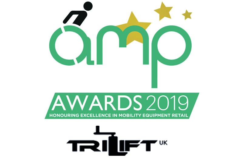 argo awards logo trilift