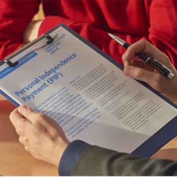 disability benefits consortium pip form