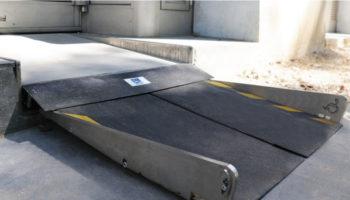 secret access ramp