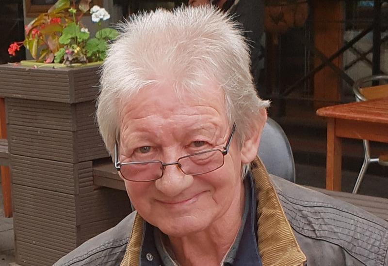 Malcolm Turner WM Police