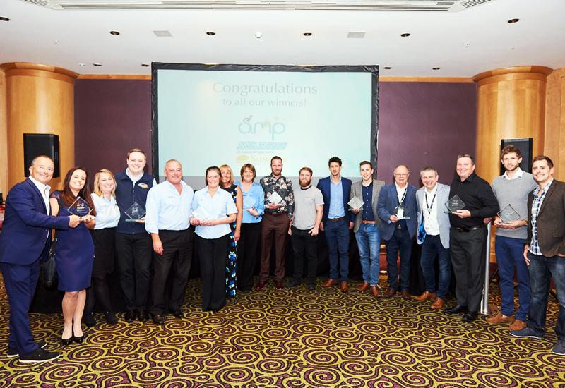 awards 2018 winners group shot crop