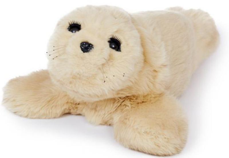 Yorkie Seal