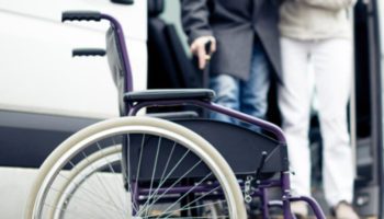 accessible taxis