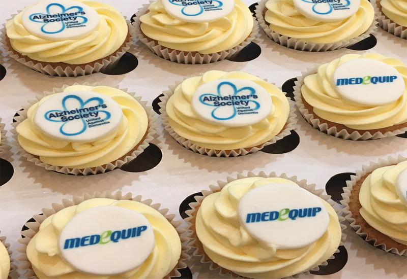 Alzheimers Society Cupcake Day