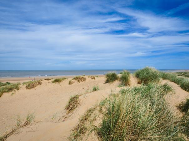 Hunstanton_Old_beach