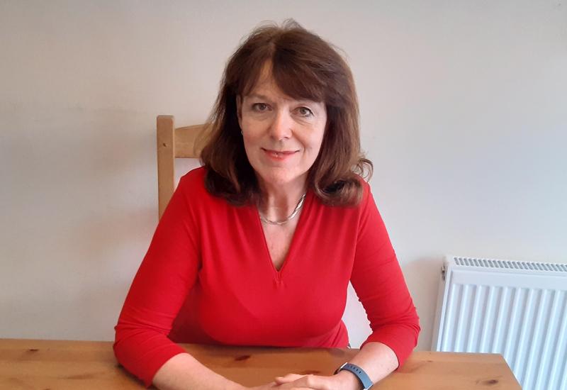 Hilary Crowhurst Milestones Trust