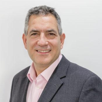 Gavin Bashar UK Managing Director at Tunstall Healthcare