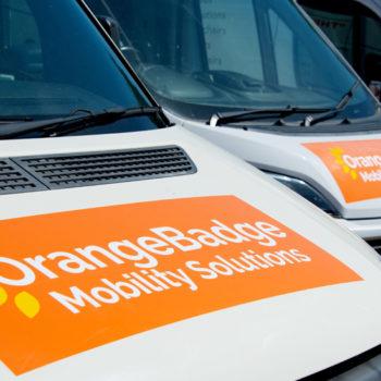 orangebadge
