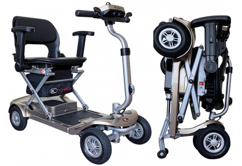 Kymco-K-Lite-F-and-FE-folding-scooters