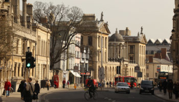 London 2012 – UK Landmarks – Oxford