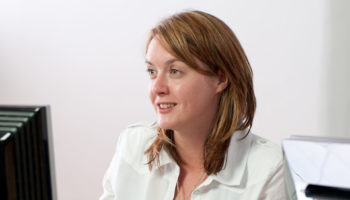 Hilary Stephenson managing director at Sigma