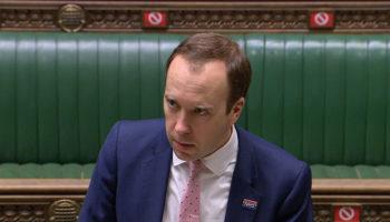 Matt-Hancock-health-secretary