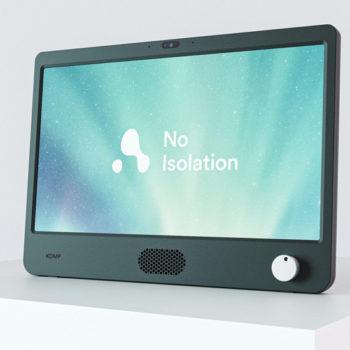 no isolation