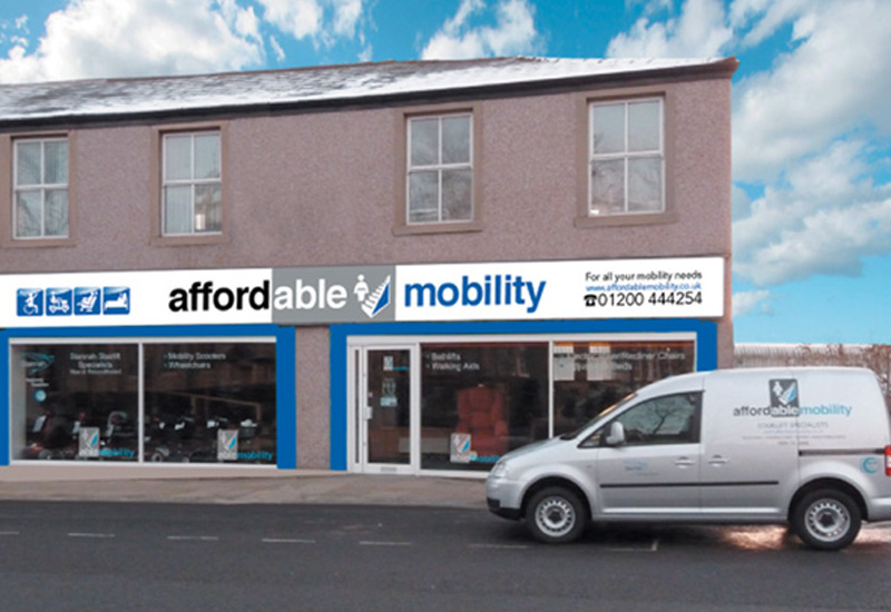 Affordable Mobility