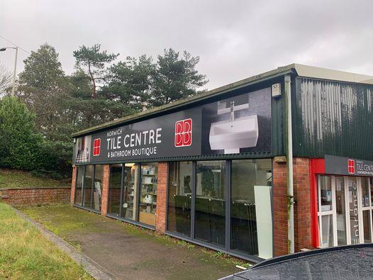 Norwich Tile Centre