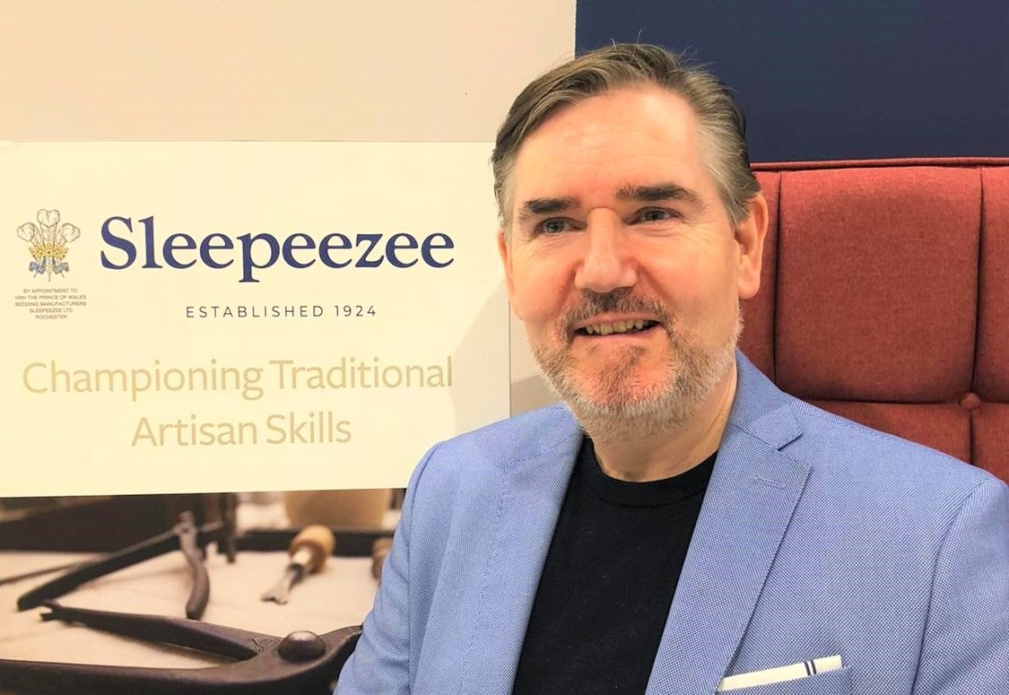 David-Miller-Commercial-Director-Sleepeezee