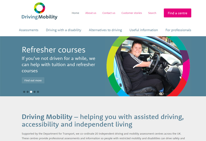 Driving Mobility