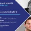 Medical device innovation webinar