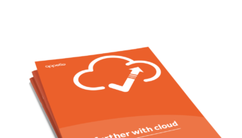 Go further with Cloud