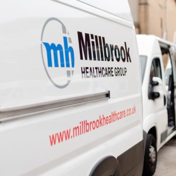 Millbrook Healthcare