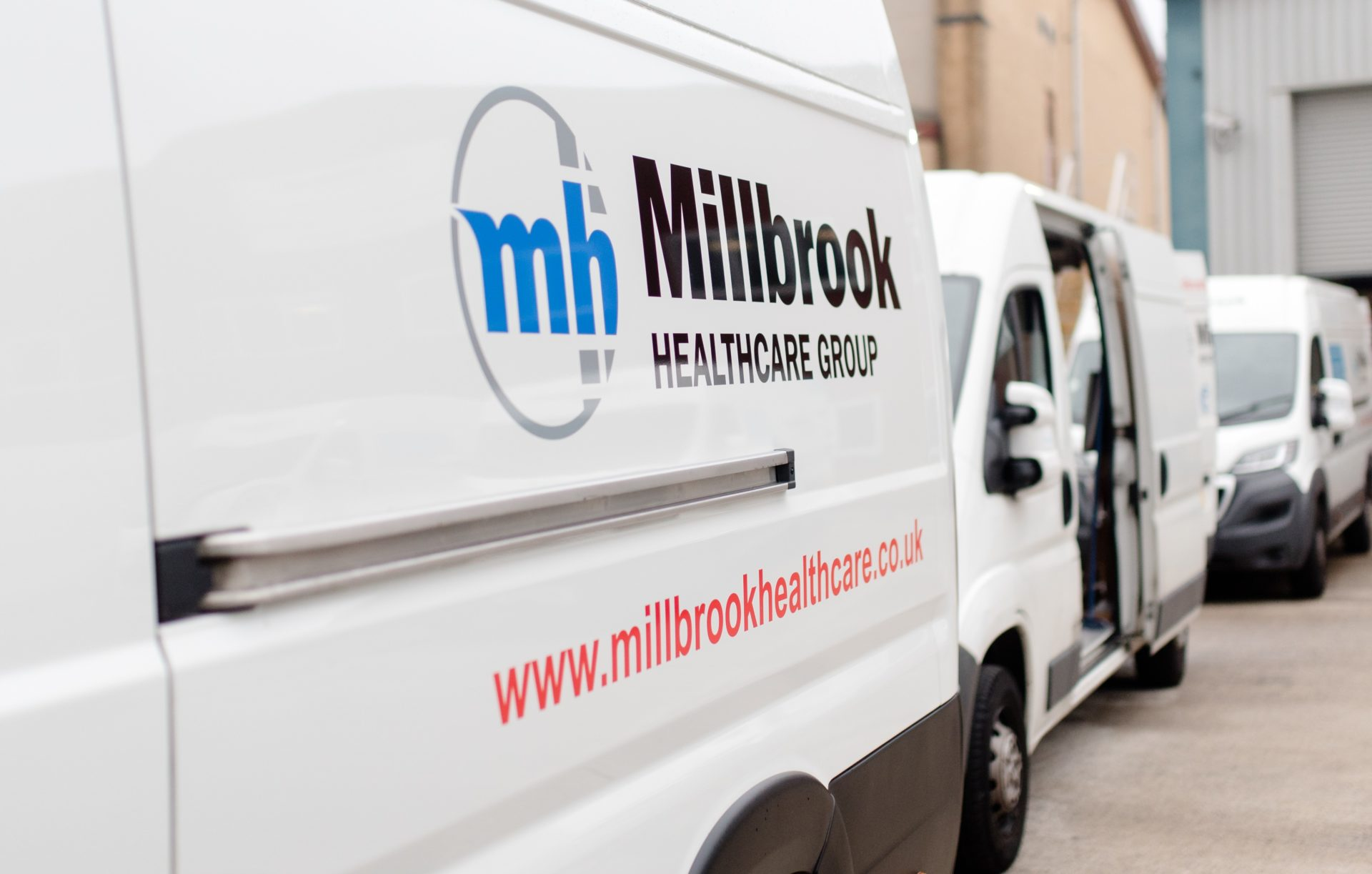 Millbrook Healthcare