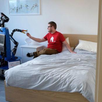 Robotics and Care