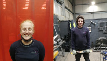 platinum stairlifts apprentices