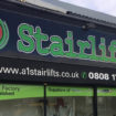 A1 Stairlifts
