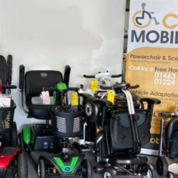 City Mobility