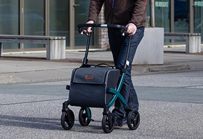 Rollz Flex 2 rollator