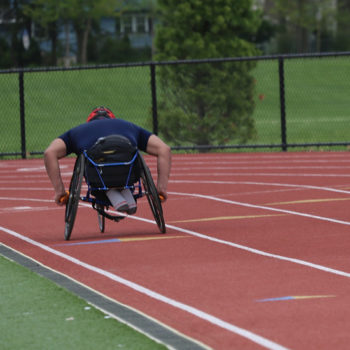 Disability exercise