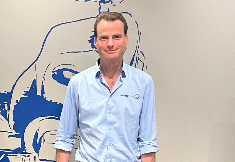 Giles Donald Wheelfreedom