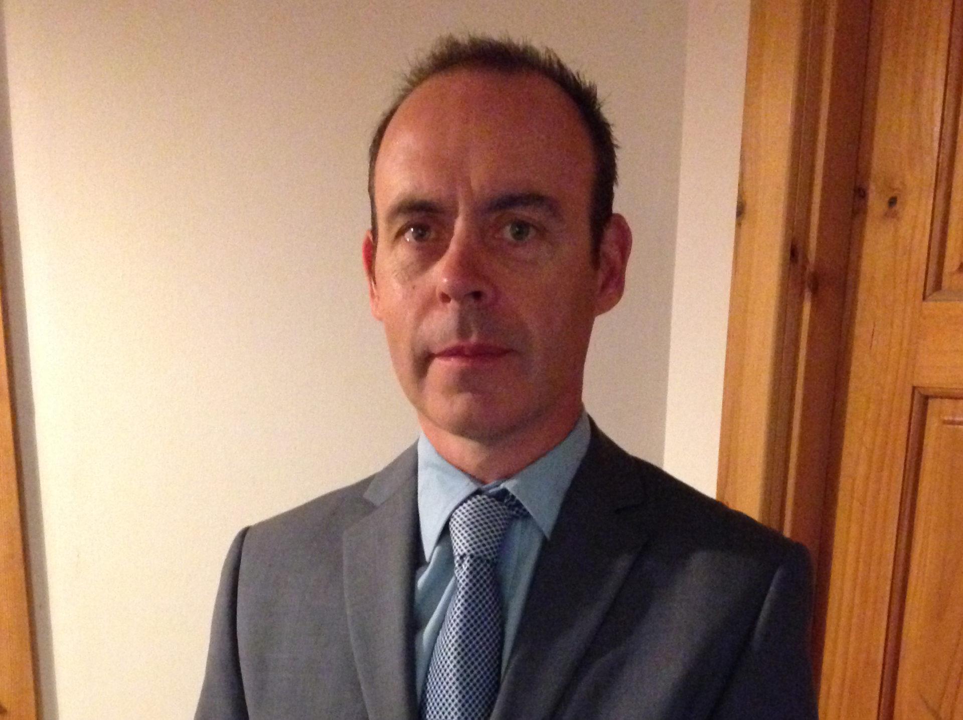 Graham Findlay