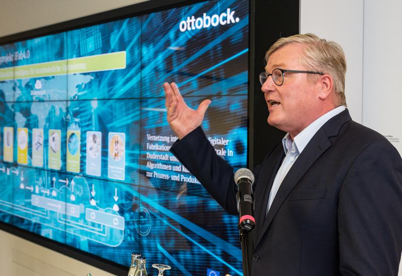 Ottobock – 2021-07-15