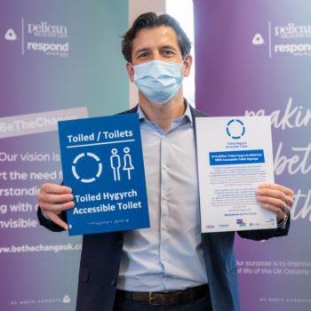 Pelican-Healthcare-Stuart-Welland-Signage-Launch-July-2021-1024×682