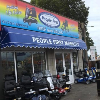 People First Mobility 2