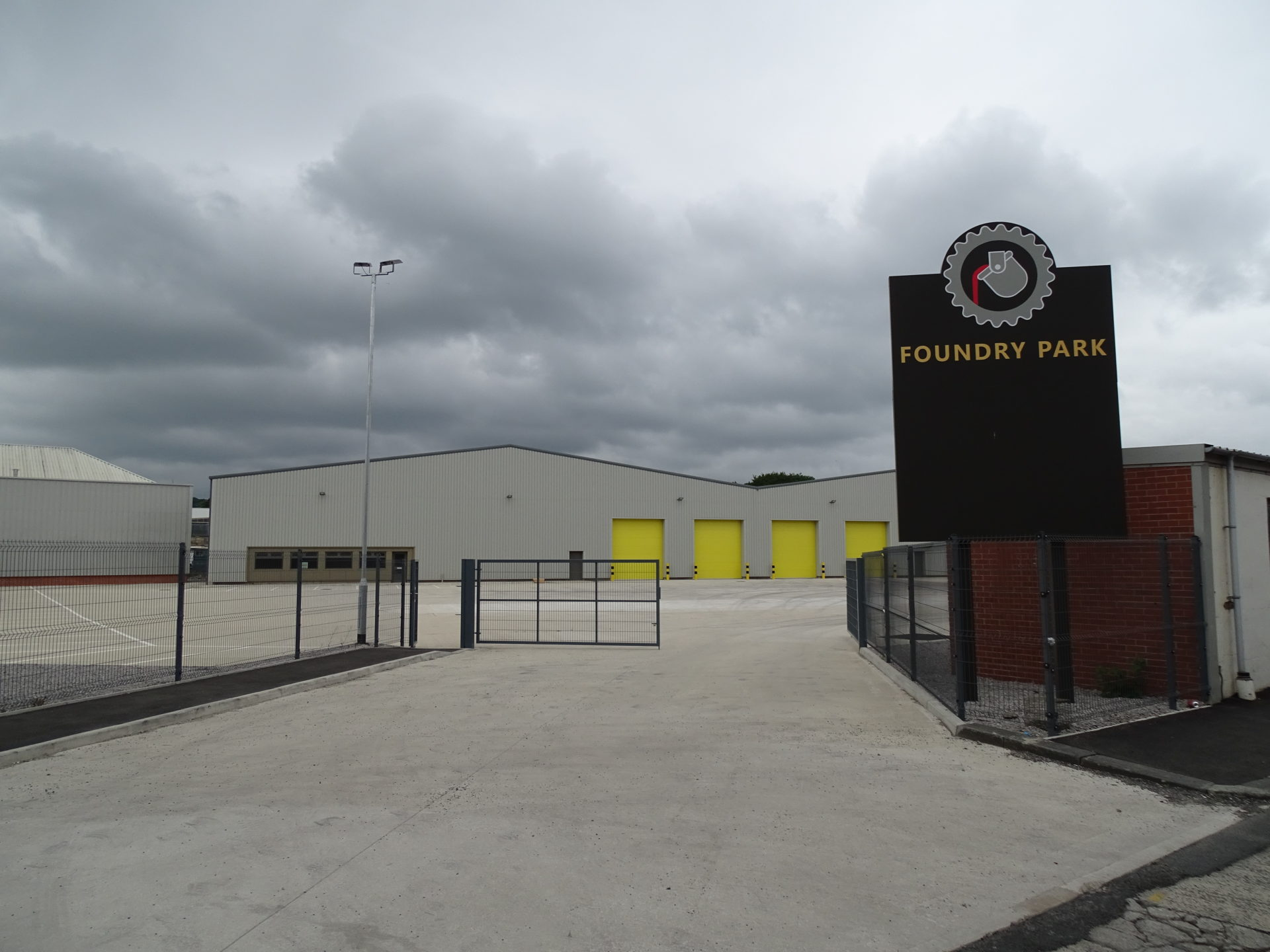 Press Release Image 3 Foundry Park