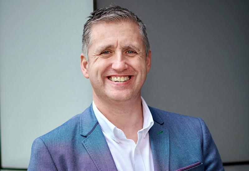 Gary Steen Tunstall