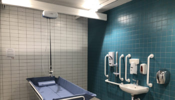 Network Rail open Changing Places facility in Leeds – the UK's leader in accessibility.