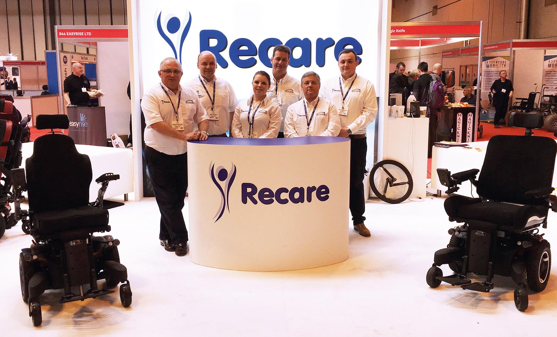 Recare_Naidex_Team_sml