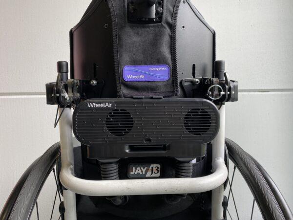 WheelAir system