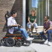 Karma Mobility demonstrates its reliability with extensive wheelchair range