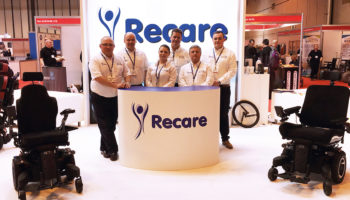 Ottobox and Recare team up for education drive