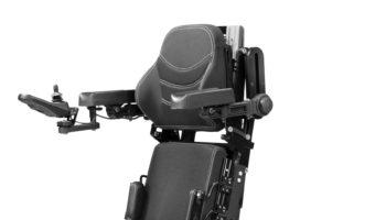 Precision Rehab to present new range of powerchairs