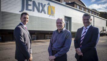 Jenx and Jiraffe Appointments