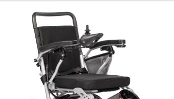 LITH-TECH Smart Chair 3