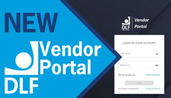 Vendor Portal